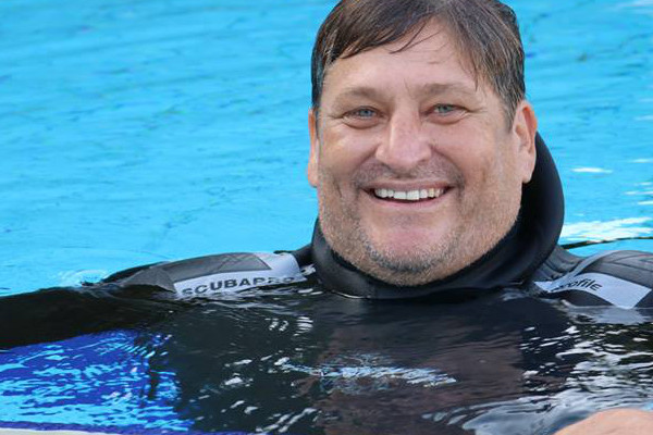 Dive-Careers' Mark Soworka